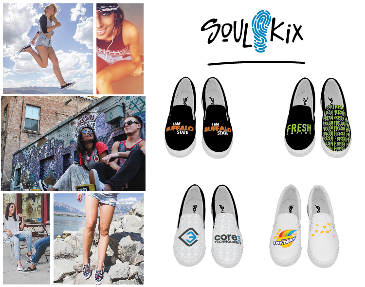 SoulKix Collage
