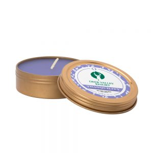 2 oz. Essential Oil Infused Candle - NCTS2