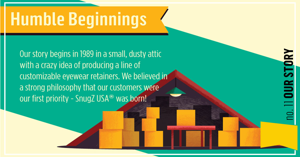 The SnugZ USA Story