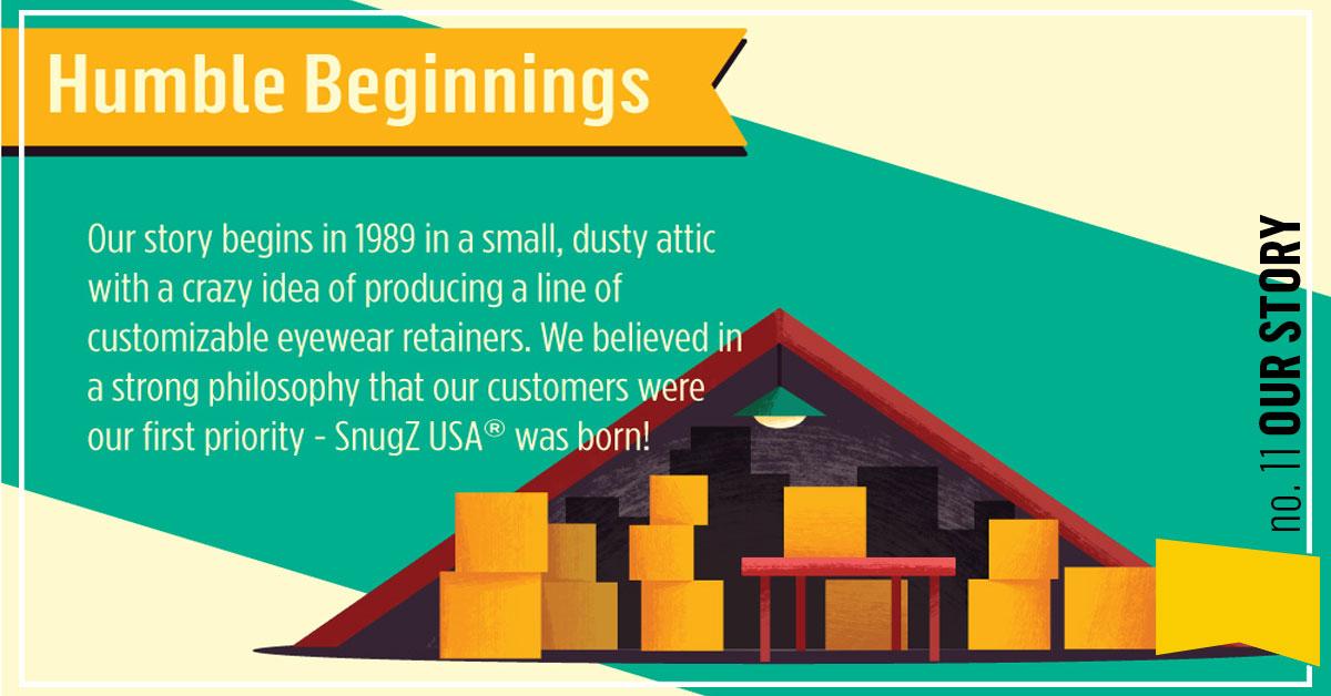 The SnugZ USA Story