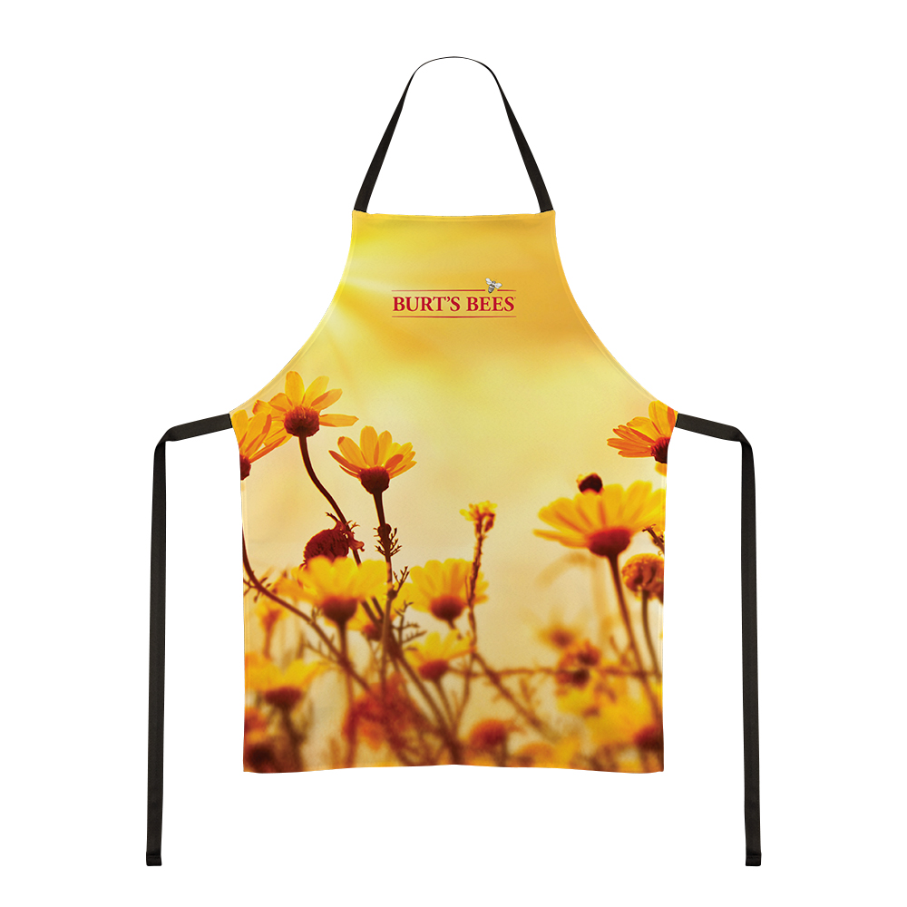 Dye-Sublimated BBQ Apron