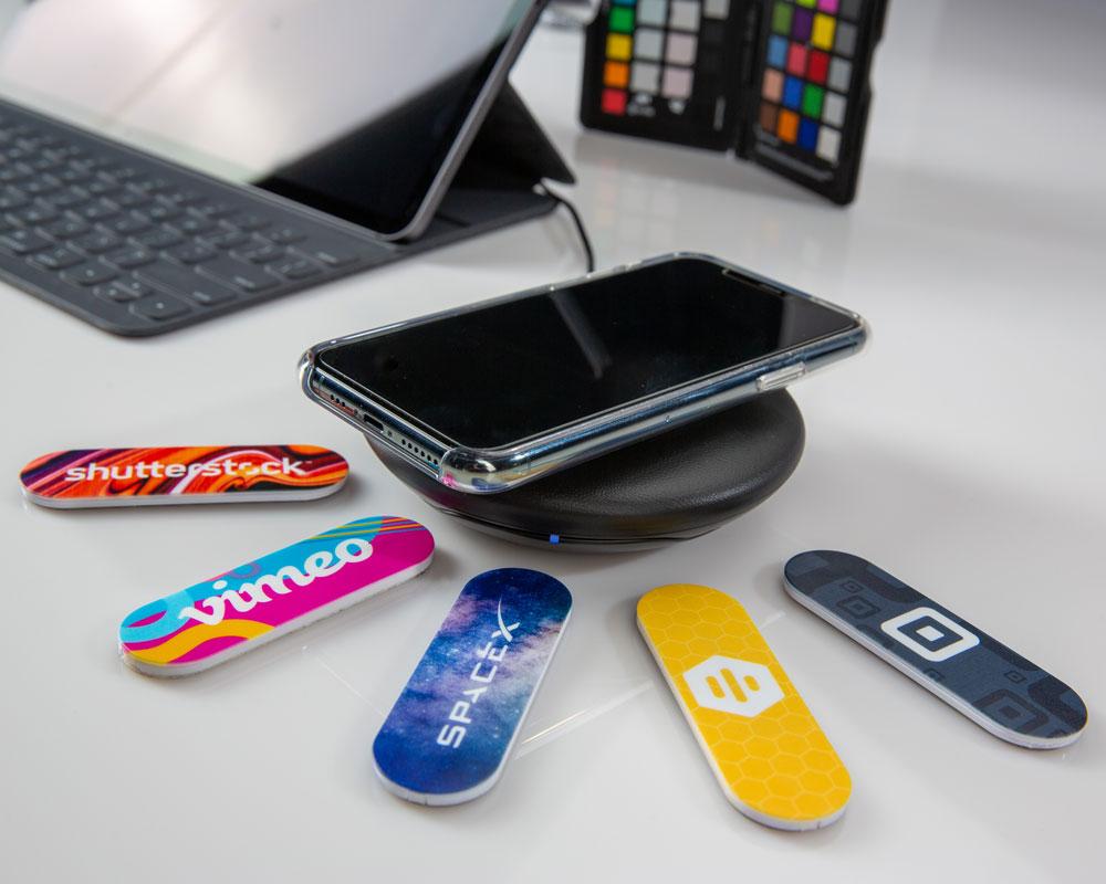 Momostick™ Phone Grip